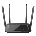 D-Link Wireless AC1200